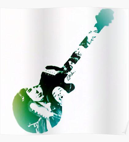 Jimi+Jimmy Poster