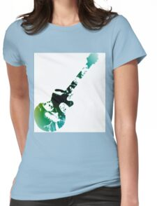 Jimi+Jimmy Womens Fitted T-Shirt