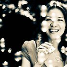Moment of joy by Iuliana Evdochim