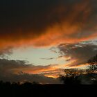 Kent Skies by nickspics