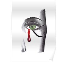 ...and Horus wept Poster