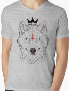 The Wolf King T-Shirt