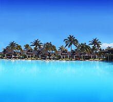 Mauritius by Nasko .