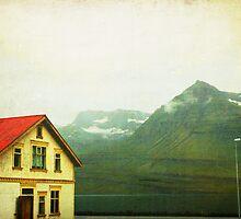 house and light by Daphne Kotsiani