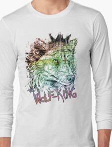WOLFPUNK Long Sleeve T-Shirt
