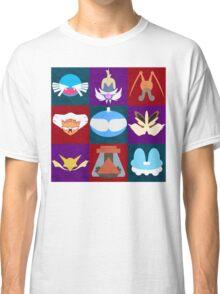 The Gentleman's Club, Stay Fancy- BirdkeeperToby Classic T-Shirt