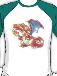 Charizard T-Shirt