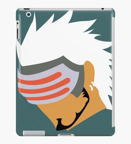 Godot iPad Case/Skin