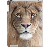 Lion Art iPad Case/Skin
