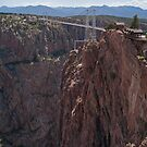 Royal Gorge by Richard Williams