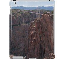 Royal Gorge iPad Case/Skin