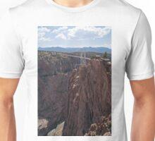 Royal Gorge Unisex T-Shirt