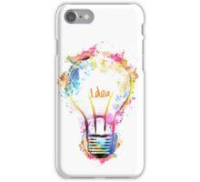 Idea! iPhone Case/Skin
