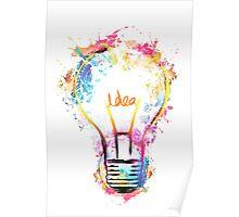 Idea! Poster