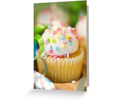 Mini Sweetness Greeting Card