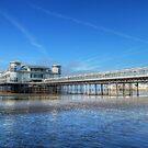 Grand New Pier by Kevin Cotterell