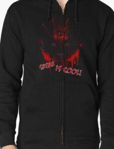 SATAN IS COOL T-Shirt