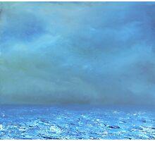 Rough Seas Photographic Print