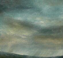 Storm on the Moor by Kj Bentley