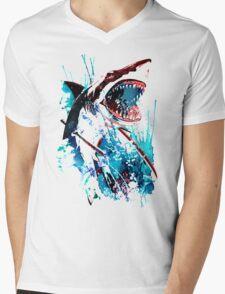 Samurai Shark T-Shirt