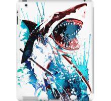 Samurai Shark iPad Case/Skin