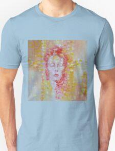 David Bowie Ziggy Stardust painting T-Shirt