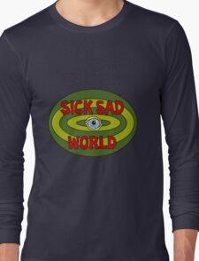 Sick Sad World Long Sleeve T-Shirt