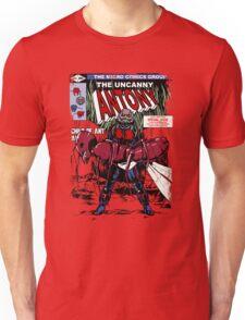 The Uncanny Antony T-Shirt