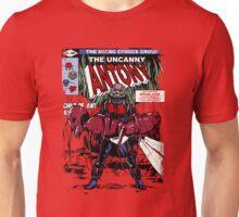 The Uncanny Antony Unisex T-Shirt