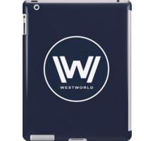 Westworld iPad Case/Skin