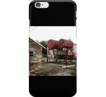 Farm equipment  iPhone Case/Skin