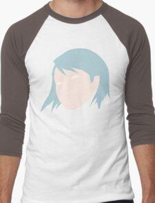 Franziska Von Karma Men's Baseball ¾ T-Shirt