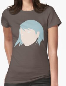 Franziska Von Karma Womens Fitted T-Shirt