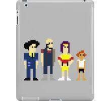 Pixel Bebop iPad Case/Skin