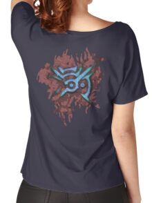 Mark Of The Outsider Women's Relaxed Fit T-Shirt
