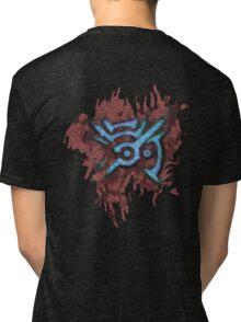 Mark Of The Outsider Tri-blend T-Shirt