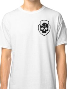 S.T.A.L.K.E.R. Bandit Badge Classic T-Shirt