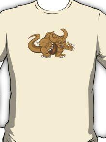 The Monster Prince T-Shirt