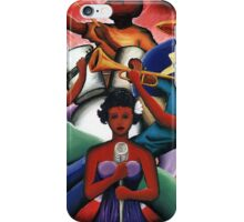 Groovin' iPhone Case/Skin