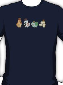 PokeGents T-Shirt
