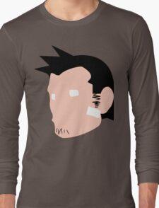 Dick Gumshoe Long Sleeve T-Shirt