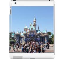 Disneyland iPad Case/Skin
