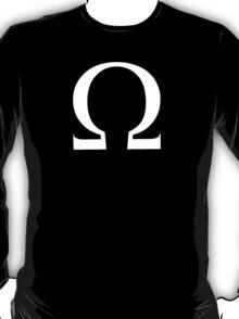 SYMBOL of OMEGA T-Shirt