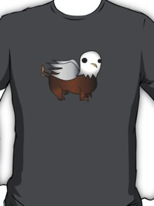 Cute Dumb Griffin T-Shirt