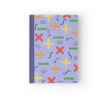 Math Journal Hardcover Journal