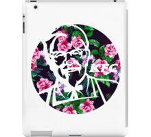 Chicken and Flowers (KFC®) iPad Case/Skin