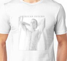 American Psycho White Unisex T-Shirt