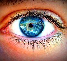 My Eye by David123