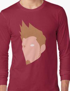 Larry Butz Long Sleeve T-Shirt