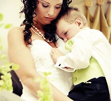 Little One by MommaKluyt